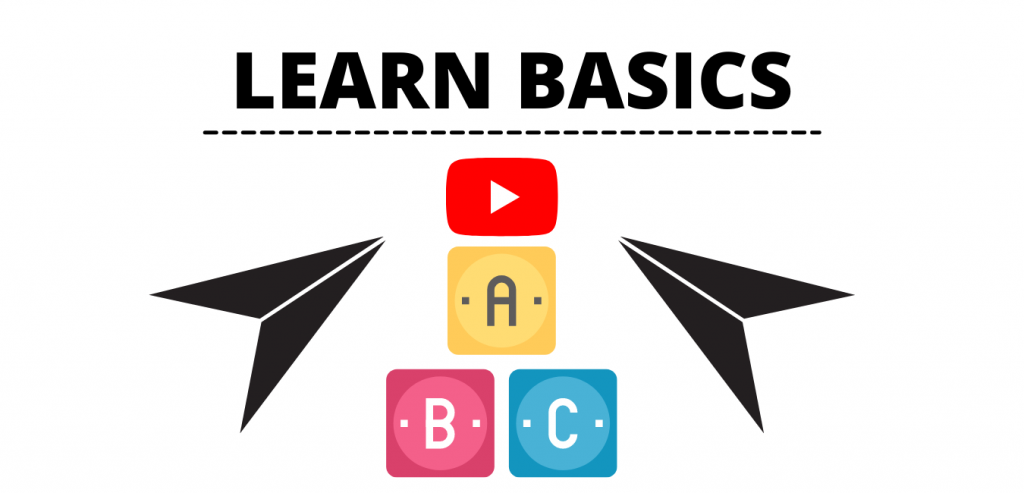 Learn Basics of YouTube Channel_ How to Grow YouTube Channel