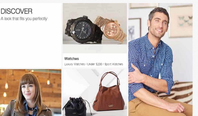 PHOTO OF Fashion ITEMS on EBay for the course eBay Dropshipping Business Masterclass 2021