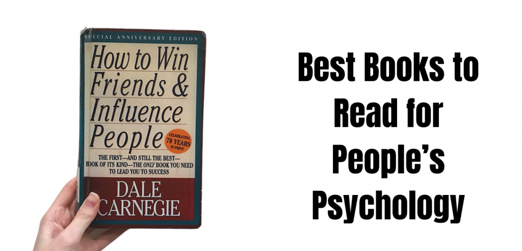 5 Best Books to Read for Students and Teenagers or the Books that made me a Millionaire How to Win Friends and Influence People