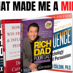 5 Best Books that made me Millionaire | Best Success Books to read for Students and Teenagers
