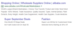 GOOGLE ADS TUTORIALS FOR BEGINNERS: PHOTO OF AD EXTENSION