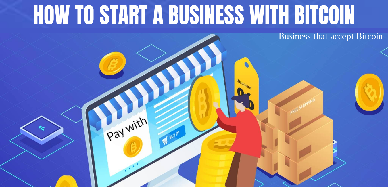 How to Start a Business with Bitcoin, Business Accepting Bitcoin, Wallet
